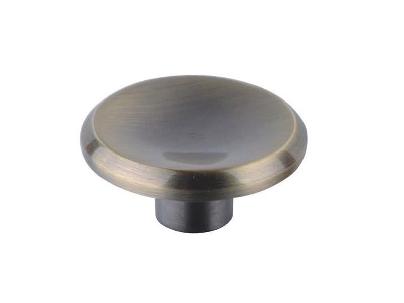 CK112 37,9 mm kleiner flacher Schrankknopf